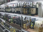 Китайські інвестори проявили зацікавленість до української спиртової промисловості