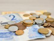 Як зростали зарплати у ІІ кварталі 2019