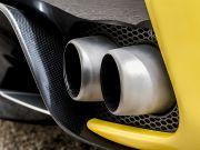 Дания призвала Европу запретить продажу авто с топливными двигателями
