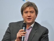Данилюк оценил кандидатуру Якова Смолия