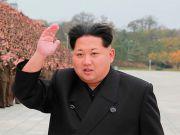 Кім Чен Ин заявив про намір домагатися об'єднання Кореї