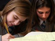 Украинских школьников заставят выбирать профессию с 9 класса
