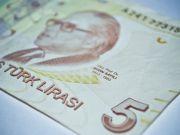 Турецький центробанк готує запуск цифрової ліри