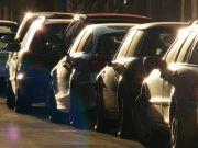 З четверга у столиці працюють нові правила послуг паркування