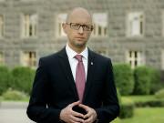 Яценюк рассказал, что нужно сделать, чтобы Украина стала европейской страной