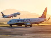 Ryanair ввел специальные цены на рейсы, которые были отменены лоукостом Wizz Air