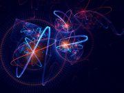 Открыта новая форма материи с атомами внутри атома