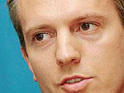 Хорошковський збирається вийти на ІРО
