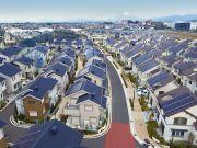 Panasonic побудує в США «розумне місто майбутнього»
