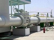 Грузія представила новий проект транзиту каспійського газу до Європи