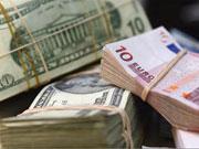 Российским банкам из-за санкций не хватает долларов и евро