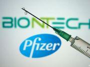 В Євросоюзі домовилися про купівлю 1,8 млрд доз вакцини Pfizer/BioNTech