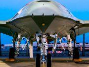 Boeing представила беспилотный воздушный танкер