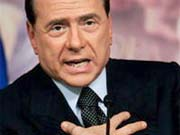 Берлусконі просять знову очолити уряд Італії