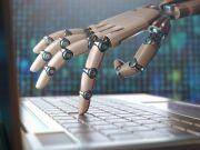 """У китайській газеті запрацював """"робот-журналіст"""""""
