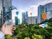 5 технологій, які в майбутньому поліпшать життя у великих містах