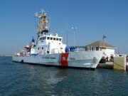 США передадуть Україні два прикордонні катери Island