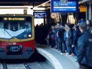 Берлин будет тратить 2 миллиарда евро в год на общественный транспорт
