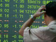 Китайские фондовые биржи обвалились на фоне падения цен на нефть