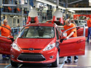 Германия: Автопромышленность выходит из кризиса