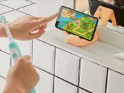 """Xiaomi выпустила """"умную"""" зубную щетку"""