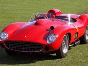 ТОП-5 автомобилей, которые радуют ценителей скорости и прекрасного