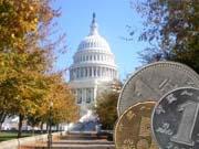 ФРБ: Економіка починає піднімати голову, але трильйони доларів лежать без діла