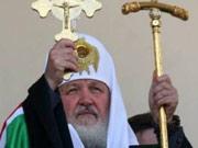 Патриарх Кирилл: Клерикализация российского общества и власти - это миф