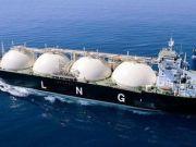 Наша газова відповідь: Україна зробила заявку на оренду плаваючого LNG-терміналу