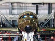 У Virgin Galactic завершили складання космічного літака
