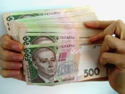 Крупный бизнес за месяц перечислил более 10 млрд грн НДС