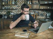 Портрет програміста-фрілансера: підробітки приносять від $ 1000 до $ 3000 в місяць