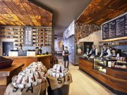Starbucks потратит $1 млрд на бизнес в Японии