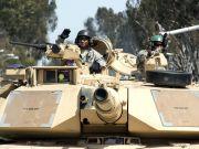 """США направляє """"Залізного коня"""" Прибалтиці: біля кордонів РФ розгортають американський бронетанковий підрозділ"""