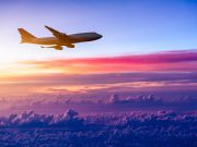 "Аэропорт ""Киев"" в августе нарастил пассажиропоток вполовину"