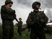 Українські силовики розпочали наступ по всіх фронтах - прес-офіцер АТО