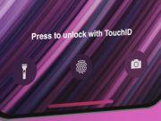 В iPhone 13 может появиться подэкранный сканер отпечатков пальцев