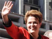 Ділма Руссефф стала Президентом Бразилії