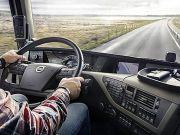 Через 10 лет грузовики и автобусы в ЕС должны сократить выбросы на 30%