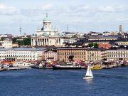 Хельсинки планируют ликвидировать частные авто до 2025 года