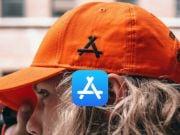 """Китайский продавец одежды подал на Apple в суд за """"украденный"""" логотип"""