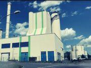 В Украине построят теплоэлектростанцию на альтернативных видах топлива
