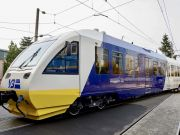 «Бориспольским экспрессом» воспользовалось рекордное количество пассажиров