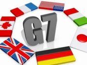 """G7 і МВФ стурбовані впливом """"резонансних судових рішень"""" на фінансову стабільність України"""