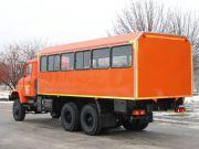 КрАЗ презентовал новую технику