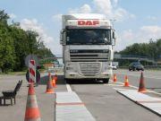 В Кабмине объяснили, как должен происходить весовой контроль грузовиков