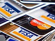 Объем рынка кредитных карт России превысил 1 трлн руб.