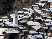 Гроші за переїзд до села у Швейцарії: міф і реальність