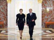 """Тимошенко резко передумала - она уже требует провести """"общую мобилизацию"""" и попросила прямую военную помощь у Запада"""