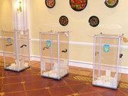 ТВК затвердила перелік блоків і партій у виборчому бюлетені на виборах в Київраду